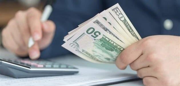 قرض شخصي بالتقسيط بدون كفيل للمقيمين بالسعودية 2021 – 1442